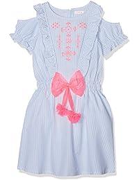 Billieblush Robe, Vestido para Niñas