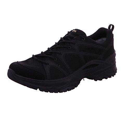 Lowa Chaussures de sport GmbH innox GTX LO TF Noir - Noir
