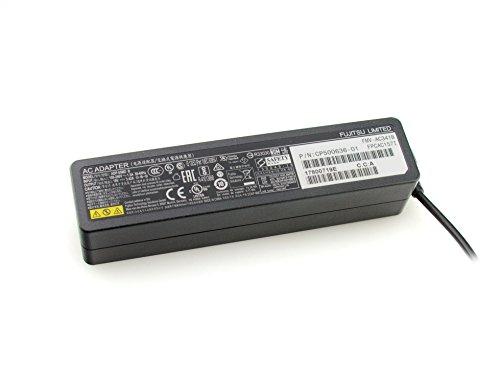 Fujitsu Netzteil 65 Watt Lange Bauform original LifeBook E756 Serie