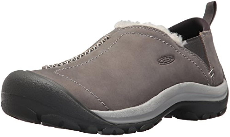 KEEN KEEN KEEN Wouomo kaci Winter-w Sandal, Frost grigio Magnet, 7.5 M US | Design Accattivante  71a7c7