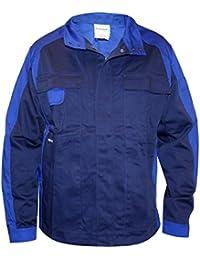 33 FORTIS Herrenlatzhose 24 blue-red Gr Airsoft