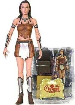 SOTA Toys - Charmed série 2 - Figurine Piper 16cm by Sota Toys, Divers