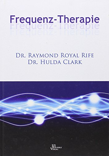Frequenz-Therapie Royal Griff