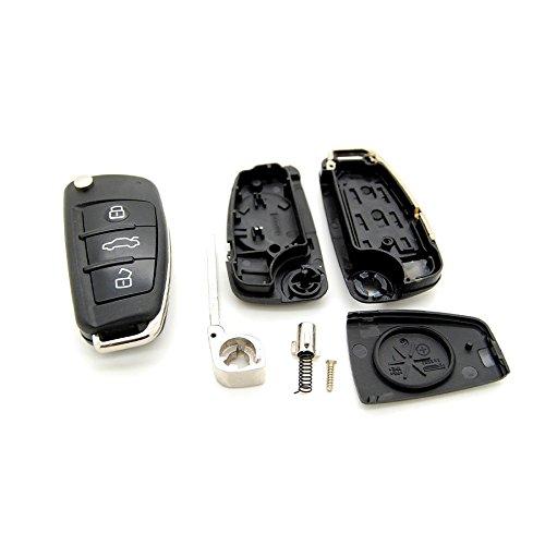 Schutzhülle für USB-Stick, Fernbedienung, Audi A1 A2 A3 A4 A5 A6 A8 TT, Q5, Q7