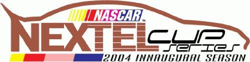 nextel-nascar-racing-bumper-sticker-20-x-8-cm