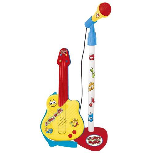 CLAUDIO REIG - Primer set de guitarra y micrófono (808)