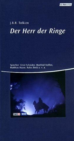 Der Herr der Ringe, limitierte Amazon.de Sammleredition (11 CD's, Spielzeit 756 Minuten) (Herr Der Ringe Hörbücher)