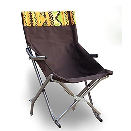 pengweiAl aire libre ultra ligero de aleaci n de aluminio sillas plegables sillas port tiles de la casa port til sillas