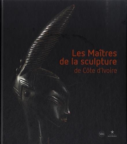 Les maîtres de la sculpture de Côte-d'Ivoire