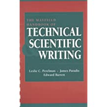 The Mayfield Handbook of Technical & Scientific Writing