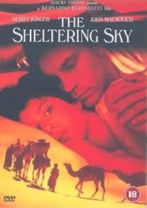 The Sheltering Sky [DVD]
