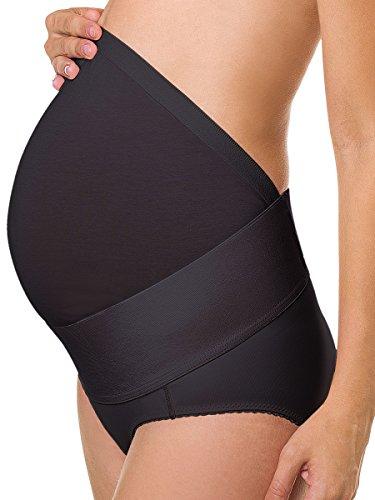 Fascia di sostengo prenatale (096 fstf, nero)