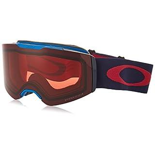 Oakley Unisex-Erwachsene Sportbrille Fall Line 708515 0 Blau (Bluee Fathom/Prizmsnowrose) 99