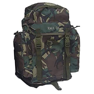 RMR Backpack 25L (Camouflage)