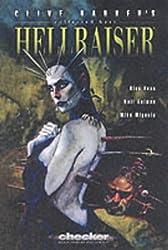 Clive Barker's Hellraiser: v. 1: Collected Best