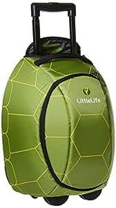 Littlelife Animal Wheelie Bag - Turtle