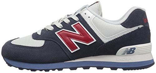 New Balance ML574-ERB-D Sneaker 6.5 US - 39.5 EU - 5