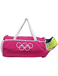 9e85364c72 Pink Gym Bags  Buy Pink Gym Bags online at best prices in India ...