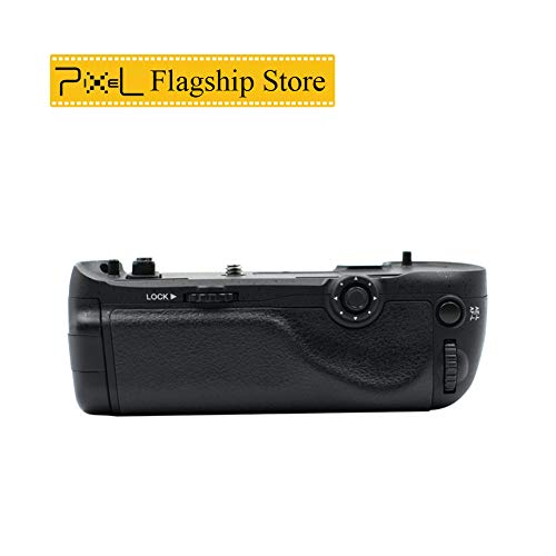 Pixel Vertax D16 Multifunktions-Batteriehandgriff für Nikon D750 Ersetzen Nikon MB-D16