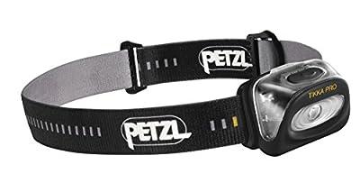 Petzl Erwachsene Stirnlampen Tikka 3 PRO, Black, One size, E93HN von Petzl auf Outdoor Shop