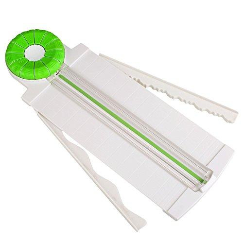 cobbe-papierschneidemaschiene-schnittlange-310mm-a4-a5-grun-weiss-multifunktion-fur-kunsthandwerk-ba