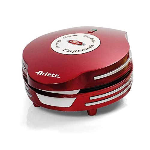 41FPOENnqVL. SS500  - Ariete 182 Omlet Maker from Ariete-182, 700 W, red