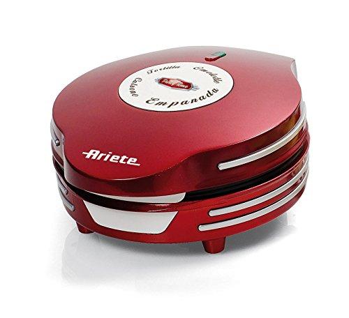 41FPOENnqVL - Ariete 182 Omlet Maker from Ariete-182, 700 W, red