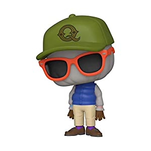 Funko Disney: Olympic-Pop 4 Collectible Toy, Multicolor (45585)