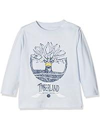 Timberland Baby Boys' Long Sleeve T-Shirt