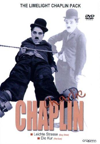 Bild von Charlie Chaplin - Leichte Strasse/Die Kur
