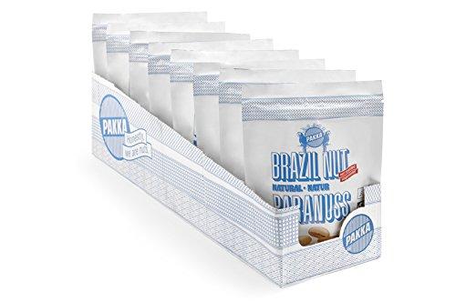 Premium Paranüsse Bio & Fairtrade von Hylea