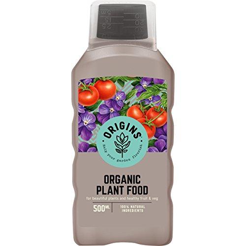 Origins Organic Plant Food 500ml
