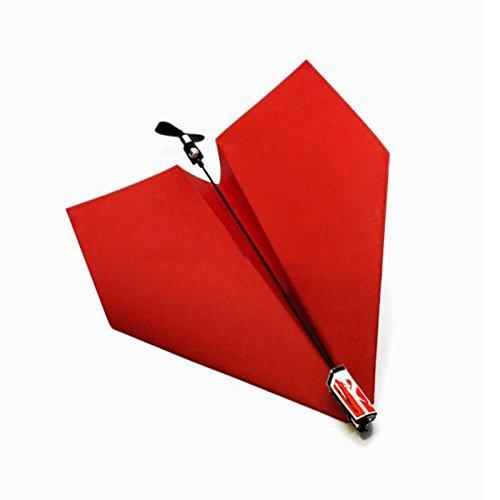 Preisvergleich Produktbild PowerUp Motor für Papierflugzeug DIY Paper Airplane