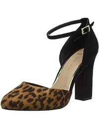 0ddc68a1c73a New Look Women s 5885510 Closed Toe Heels