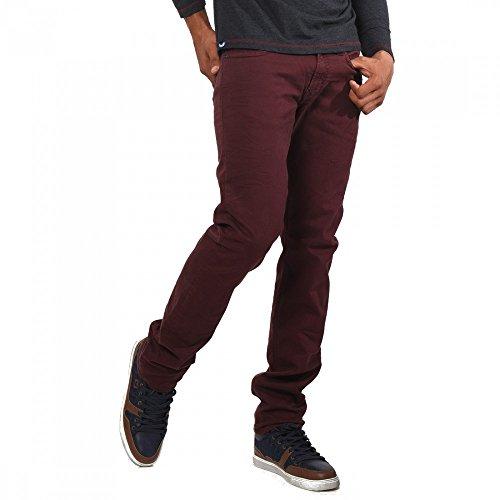 Kaporal Broz-jeans Uomo    Violet 27W x 34L