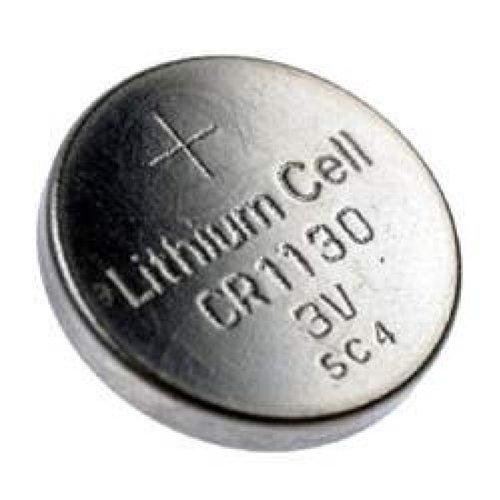 CR1130 Lithium Batterie 3,0 Volt, 1 Stück