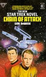 Chain of Attack (Star Trek)