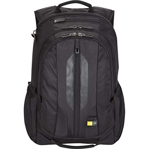 Case Logic RBP217 Notebook Backpack 43,9 cm (17,3 Zoll) mit iPad/Tablet-Fach Schwarz