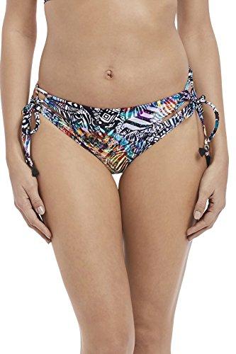 Freya Swim Damen Hot In Havana Bikini Slip Zum Schnüren Hot In Havana