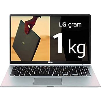 LG Gram 15Z990-V - Ordenador portátil ultraligero de 39.6 cm (15.6