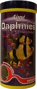 AIME Nourriture Daphnies 500 ml pour Aquariophilie