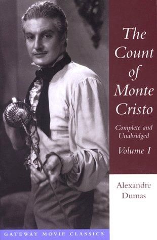 The Count of Monte Cristo: Gateway Movie Classics: 1