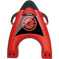 ZQYR# Tabla De Natación Electrico Inteligente - Tabla De Natación para Drills - Equipamento Profesional De Natación - Recursos De Entrenamiento para Nadar - Inducción Automática - Resistencia 90Min