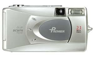 It Works SHOT 2070 Appareils Photo Numériques 2.1 Mpix Zoom Optique 2 x