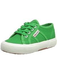 Superga 2750-JCOT CLASSIC S0003C0 Unisex-Kinder Sneaker
