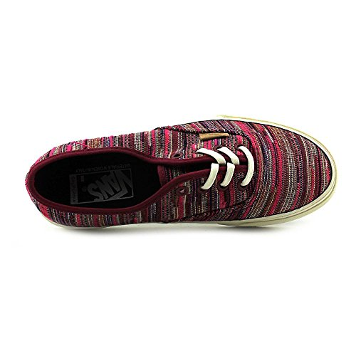 Vans Authentic CA Italien Weave Pink Lila