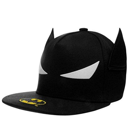 Preisvergleich Produktbild DC Comics Batman Charakter Kind Junior Cap