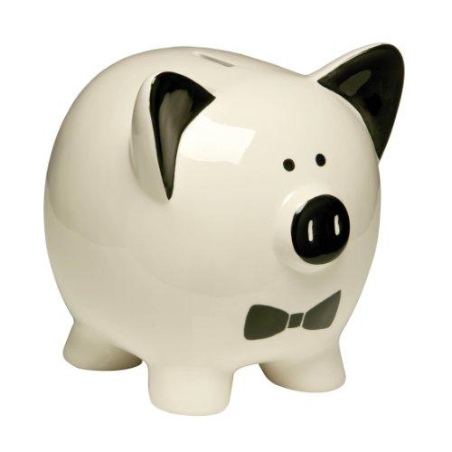premier-housewares-tux-ceramic-piggy-bank
