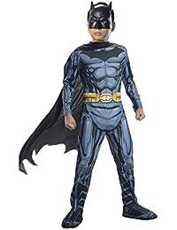 DC Comics Batman Kostüm für Kinder