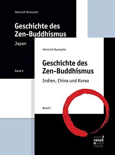 Geschichte des Zen-Buddhismus: 2 Bände
